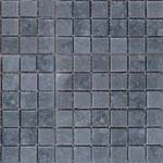 Fossil Grey Mosaic tumbled