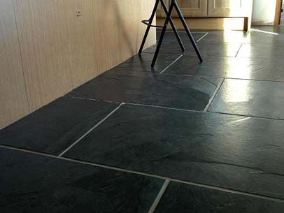 Black Slate Brushed